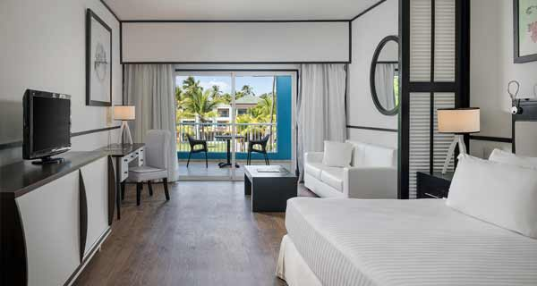 Accommodations - Ocean Blue & Sand Golf & Beach Resort - All Inclusive Punta Cana